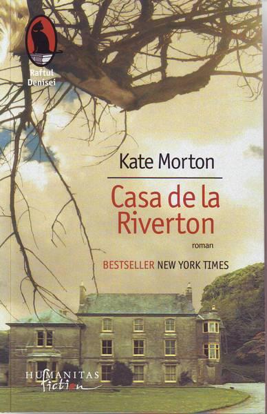 Kate Morton - Casa de la Riverton