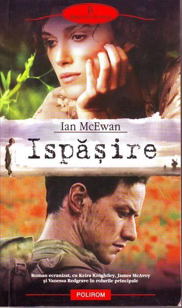 Ian McEwan – Ispășire