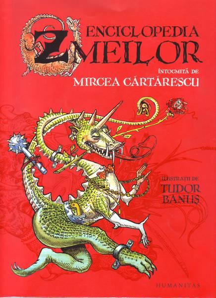 Mircea Cărtărescu – Enciclopedia zmeilor