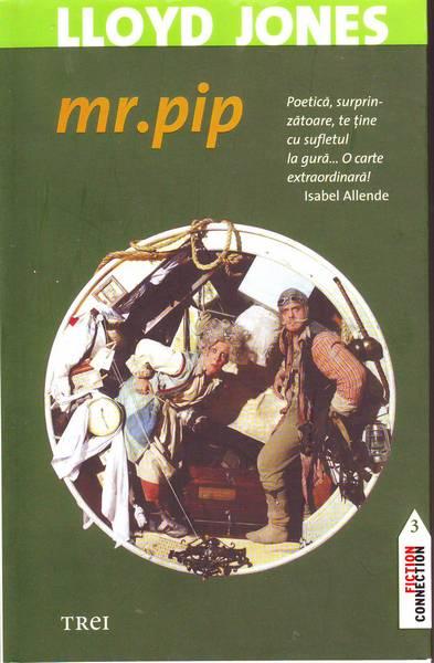Lloyd Jones – Mister Pip