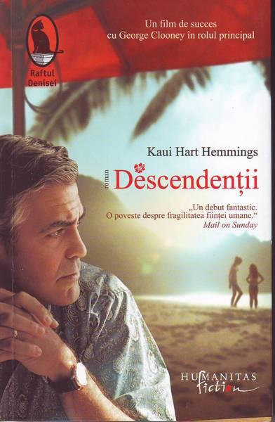 Kaui Hart Hemmings – Descendenții