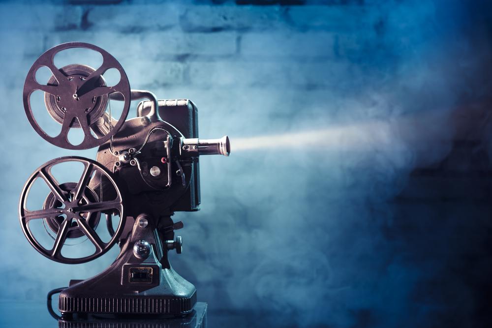 Cinemania: leapșa pe blog