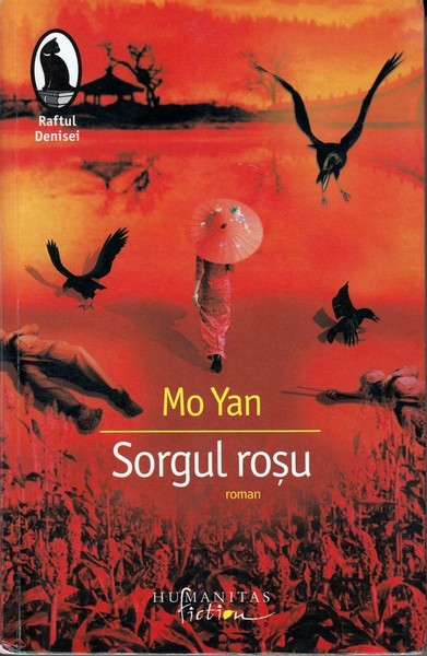 Mo Yan – Sorgul roșu