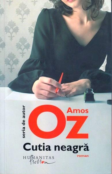 Amos Oz – Cutia neagră
