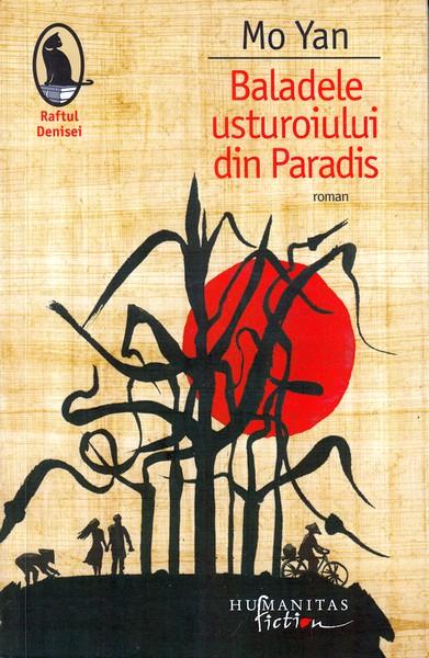 Mo Yan – Baladele usturoiului din Paradis