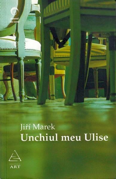 Jiri Marek – Unchiul meu Ulise