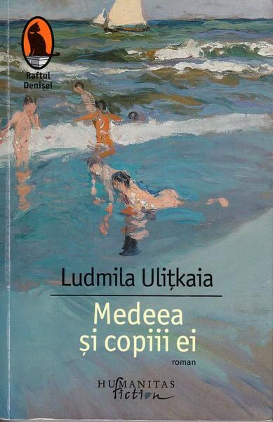 Ludmila Ulițkaia – Medeea și copiii ei