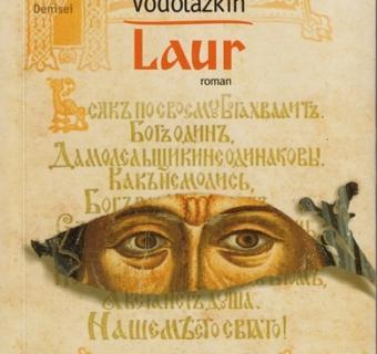 Evgheni Vodolazkin – Laur