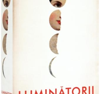 Eleanor Catton – Luminătorii
